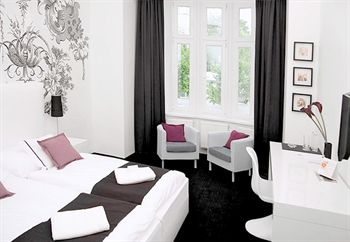 My Apollon Hotel