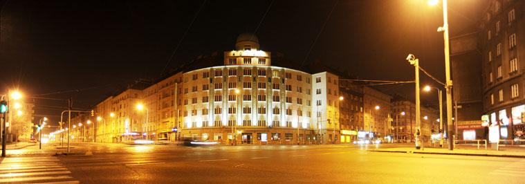 Novum Vitkov Hotel