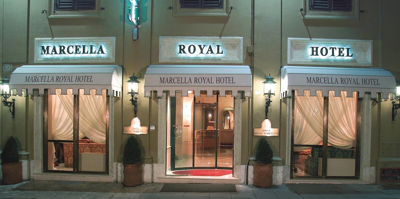 Marcella Royal