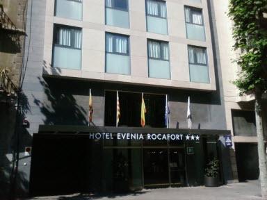Evenia Rocafort (ex Cotursa)
