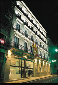 Barcino Grand Hotel