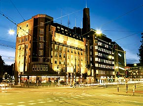 Nh Amsterdam Center