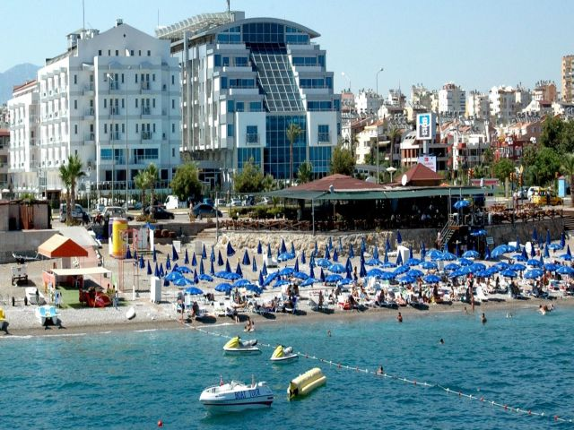 Sea Life Resort Hotel