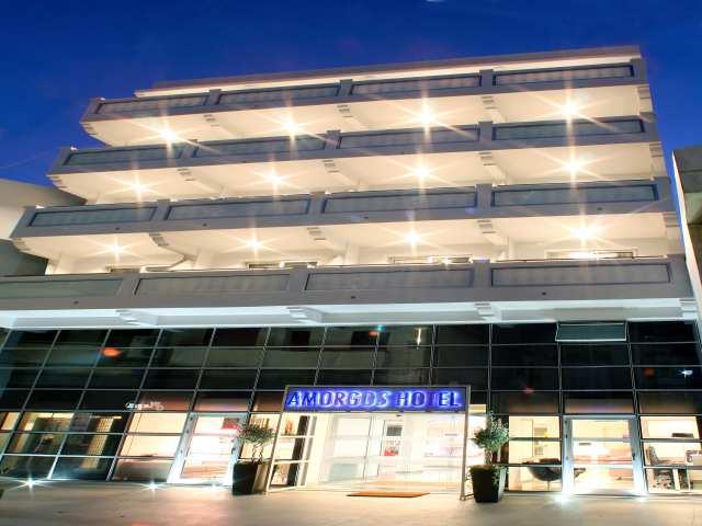 Amorgos Boutique