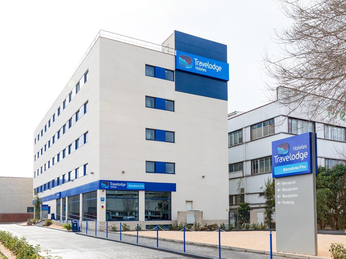Travelodge Hospitalet