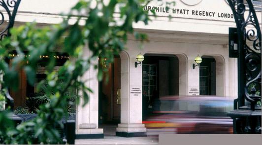 Hyatt Regency Churchill