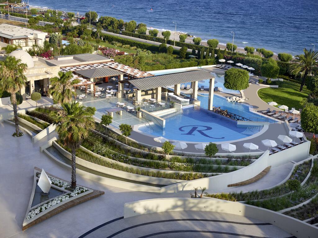 Amathus Beach Hotel (ex Rodian)