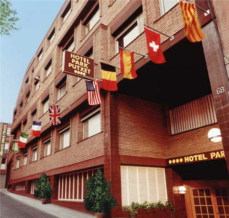 Park Putxet Hotel