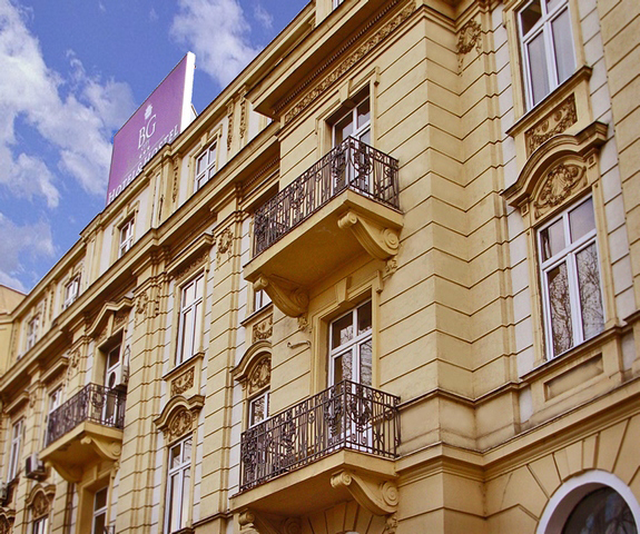 Belgrad City Hotel