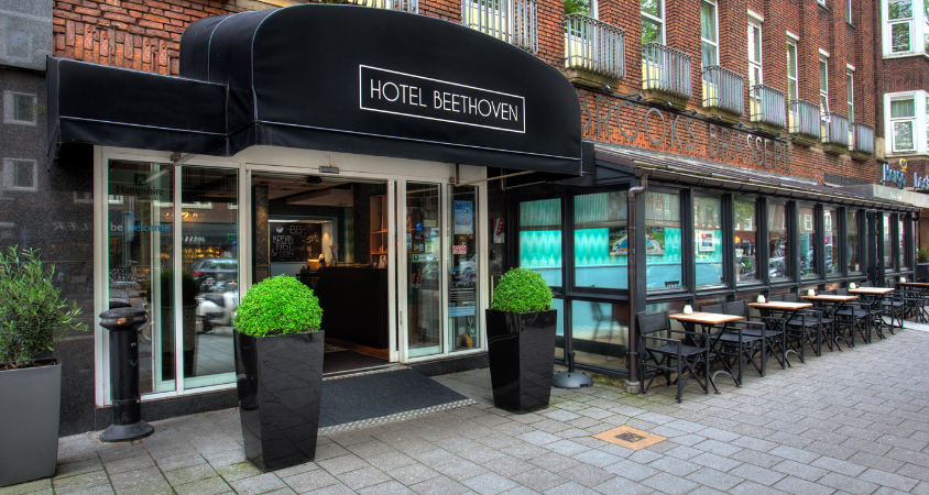 Hampshire Beethoven Hotel