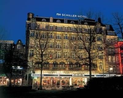 Nh Schiller Hotel