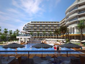 The Inn Resort