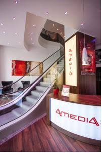 Best Western Amedia Hotel Kurfurstendamm