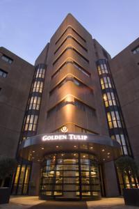 Park West Xo Hotels (ex. Golden Tulip)