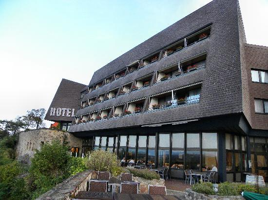 Best Western Hotel Am Munster