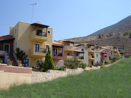 Petra Village Heraklion