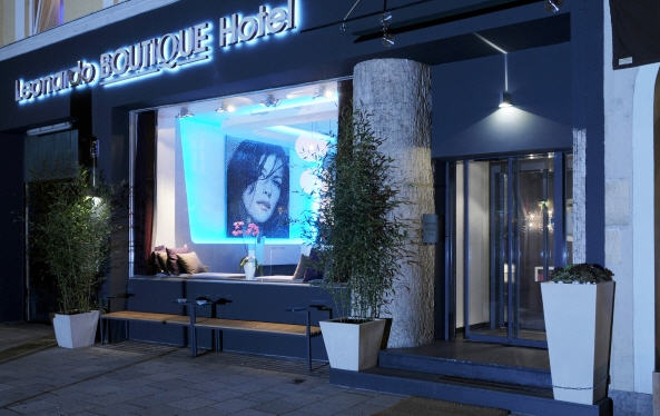 Leonardo boutique savoy hotel munich ynettours for Internet 28717