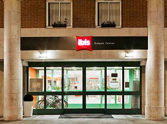 Ibis Styles Center