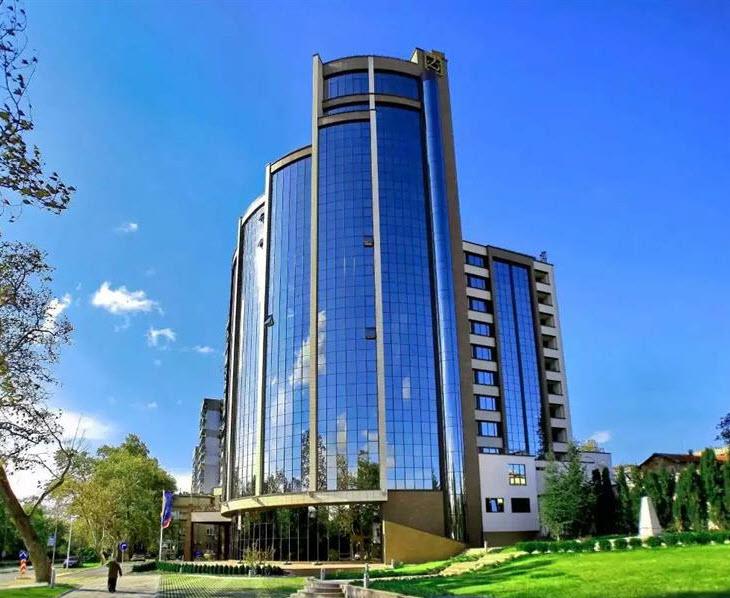 Rosslyn Dimyat Hotel