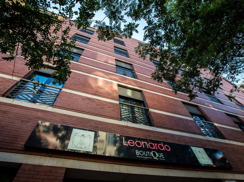 Leonardo Boutique