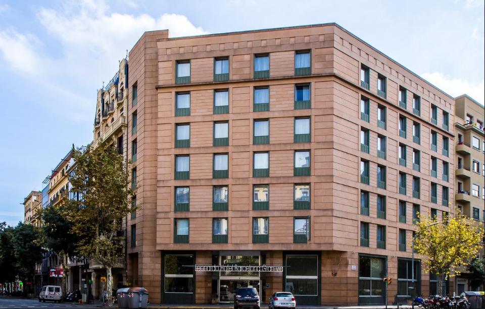Leonardo Barcelona Gran Via