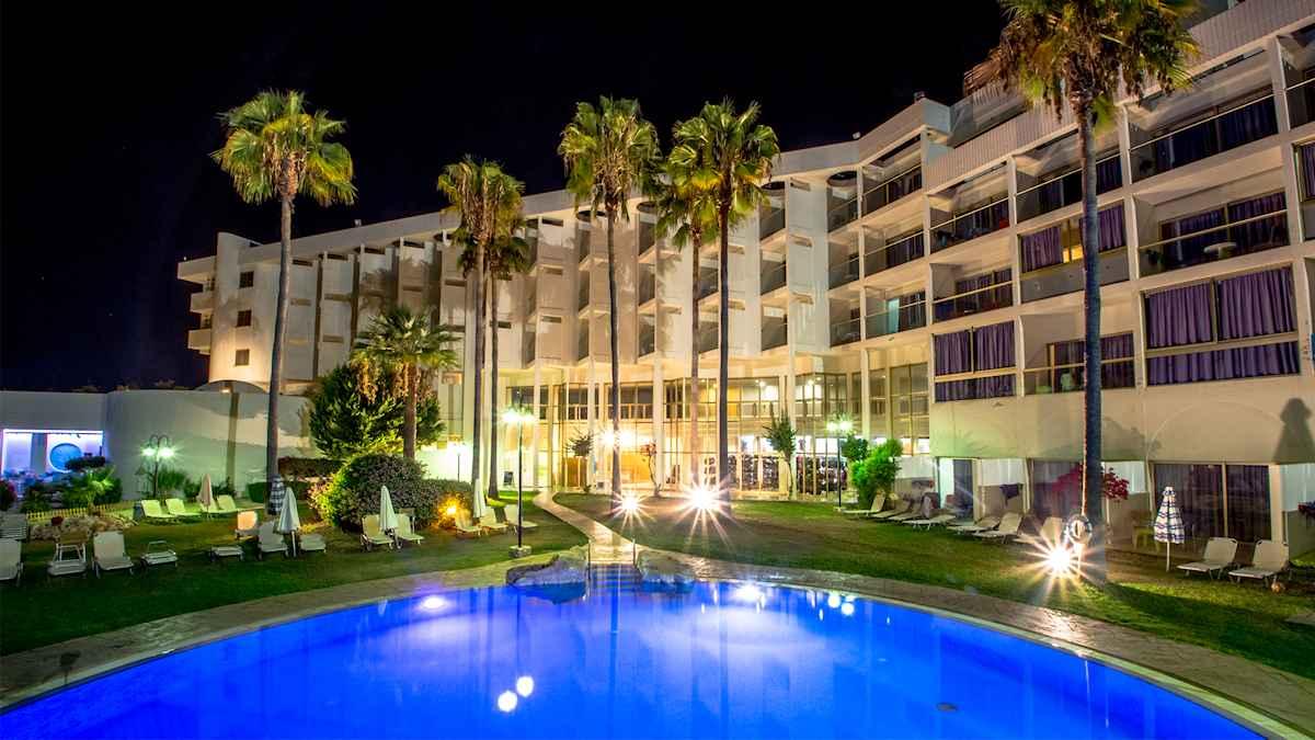 Laura Beach And Splash Resort