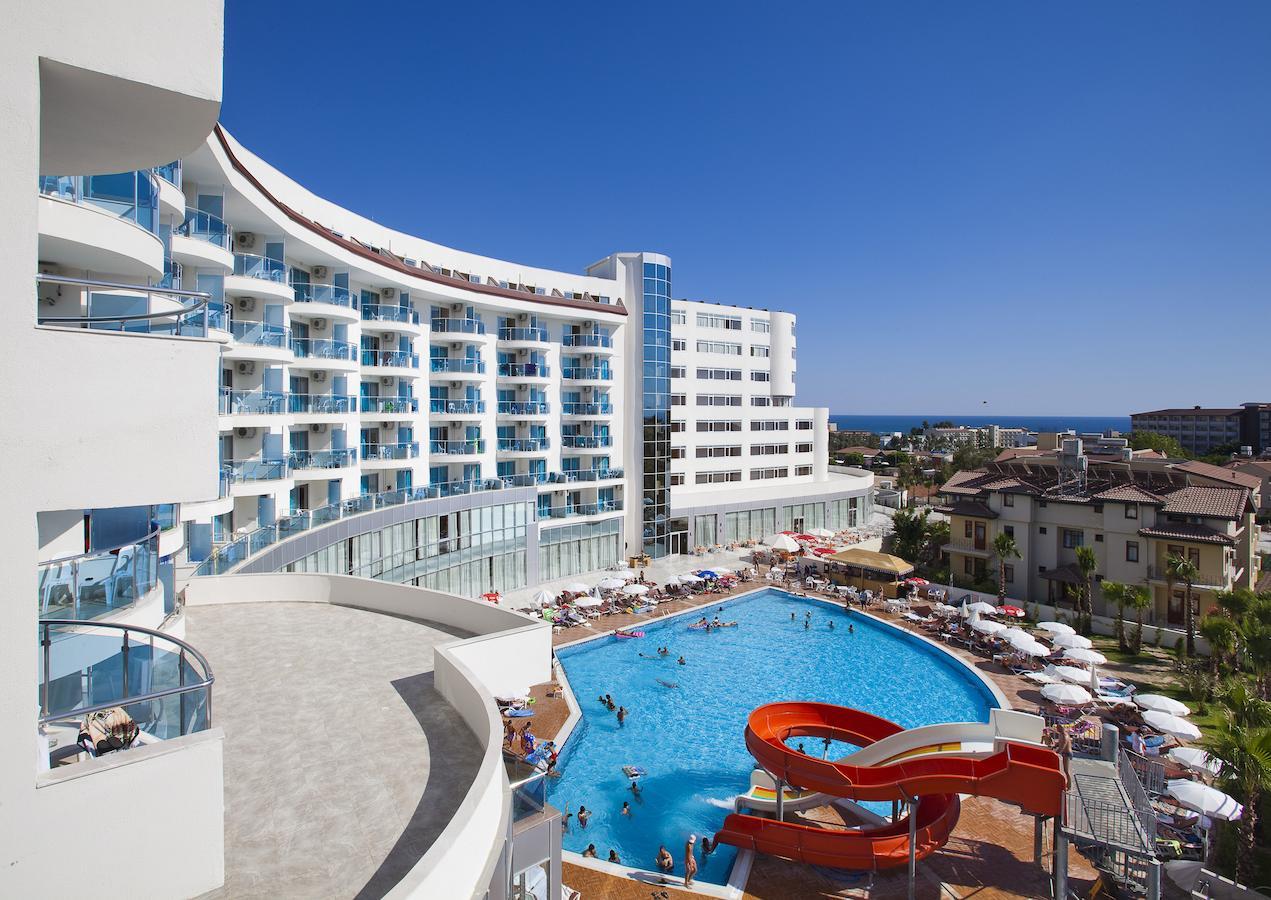 Narcia Resort Side Hotel