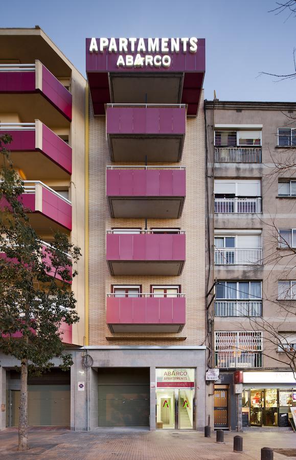 Abarco Aparthotel