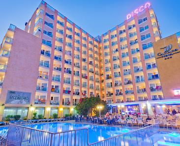 Htop Cartago Nova Hotel