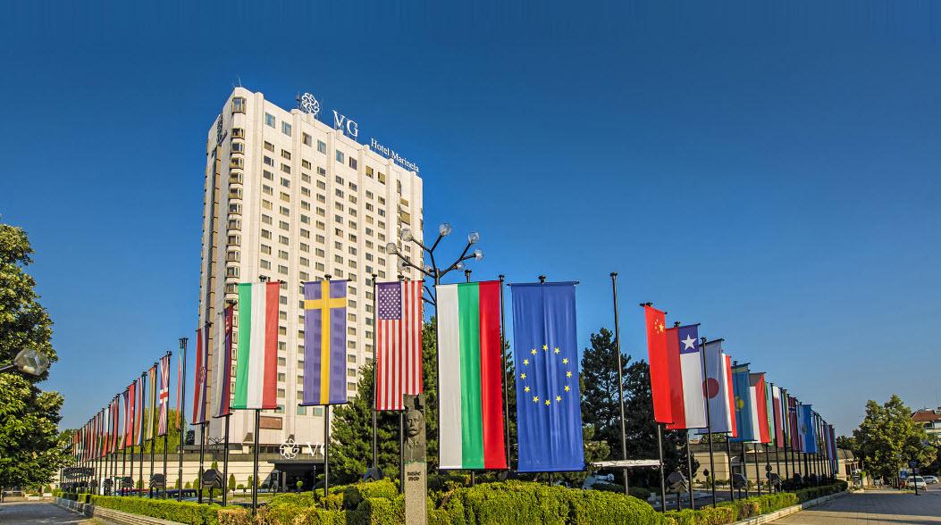 Marinela Hotel ( Ex Kempinski )
