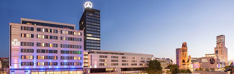 Palace Hotel Berlin