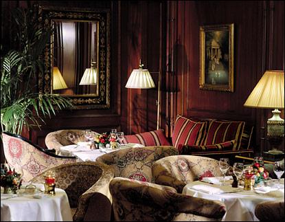 Bivouac Cafe Restaurant