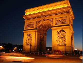 טיסות זולות לפריז,צרפת